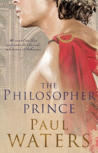 The Philosopher Prince - Paul Waters